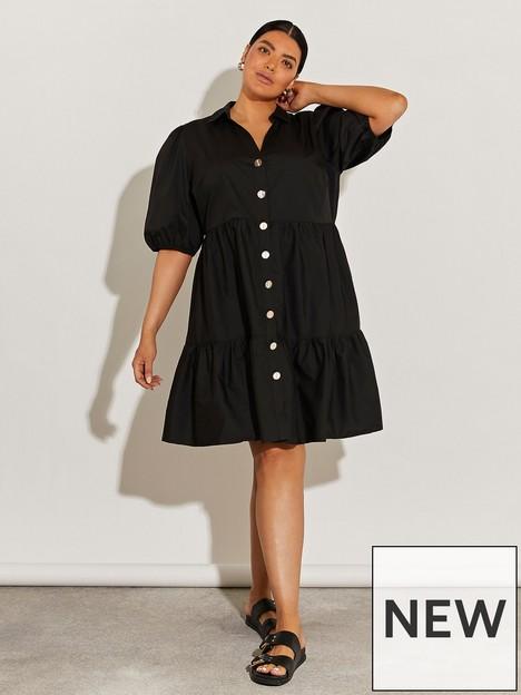 ri-plus-plus-tier-shirt-mini-black