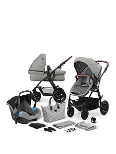 kinderkraft-multipurpose-carriage-3in1-xmoov-grey