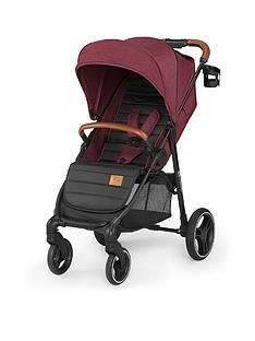 kinderkraft-puschair-grande-2020-burgundy