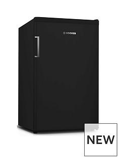 hoover-hoover-hvtu542bhk-under-counter-freezer-black