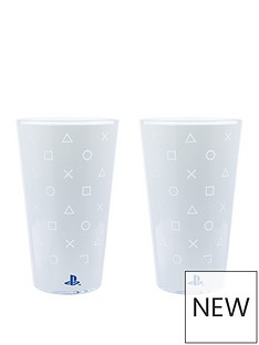 playstation-set-of-2-playstation-ps5-glasses