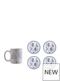 playstation-ps5-playstation-heat-changing-mug-coaster-set