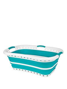 beldray-collapsible-hip-hugger-laundry-basket