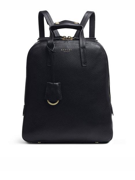 radley-dukes-place-medium-backpack-black