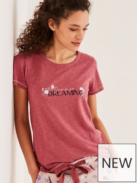 fatface-dreaming-pyjama-tee-rose-pink