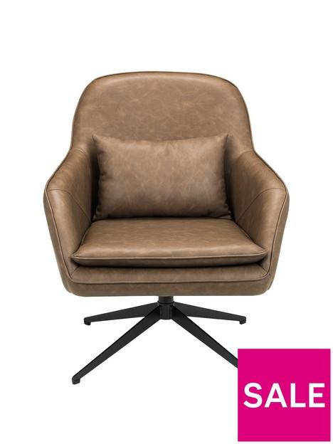 julian-bowen-bowery-swivel-chair