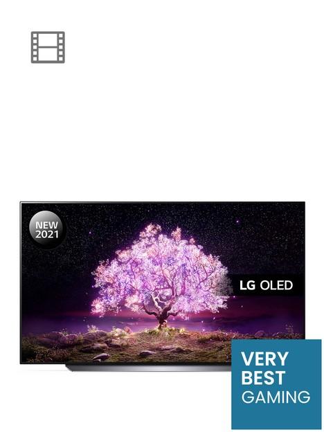lg-oled77c14lb-77-inch-oled-4k-ultra-hd-hdr-smart-tv