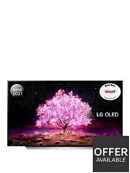 lg-oled65c14lb-65-inch-oled-4k-ultra-hd-hdr-smart-tv