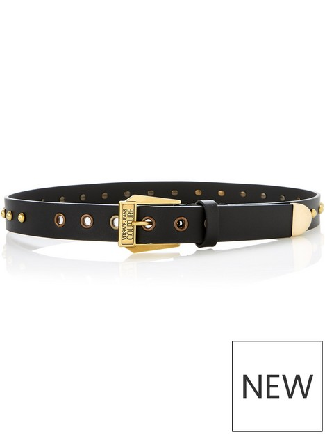 versace-jeans-couture-logo-buckle-belt-with-stud-detail-black