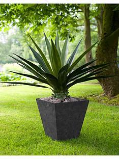 pot-ella-black-planter-h34cm