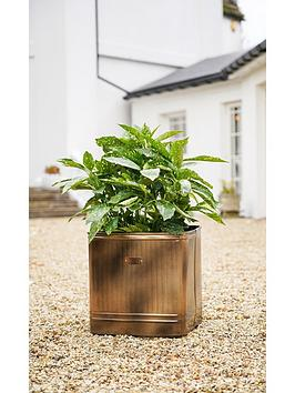 ivyline-outdoor-hampton-square-copper-metal-planter-h35cm-w34cm