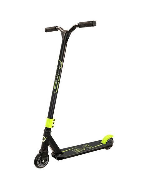 evo-kraken-stunt-scooter-lime