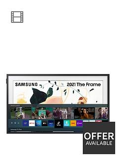 samsung-2021-43-the-frame-art-mode-qled-4k-hdr-smart-tv