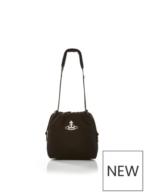 vivienne-westwood-hilary-bucket-bag-black