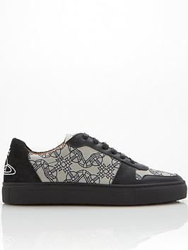 vivienne-westwood-orb-apollo-recycled-jacquard-trainers-black