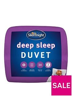 silentnight-75-tog-deep-sleep-duvet