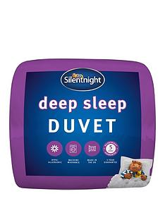 silentnight-105-tog-deep-sleep-duvet