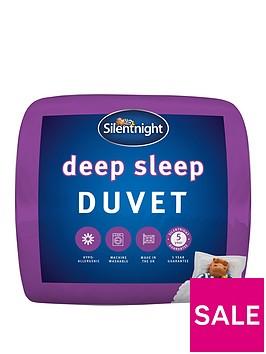 silentnight-105-tog-deep-sleep-duvet