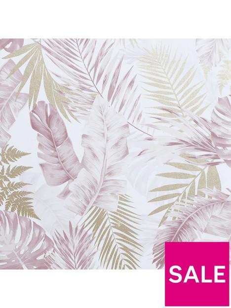 arthouse-soft-tropical-blush-peel-stick-wallpaper