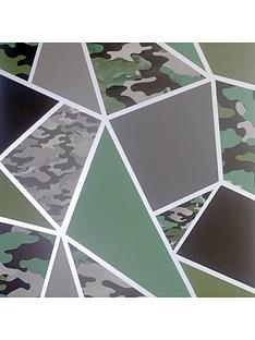 arthouse-camo-fragments-green-wallpaper