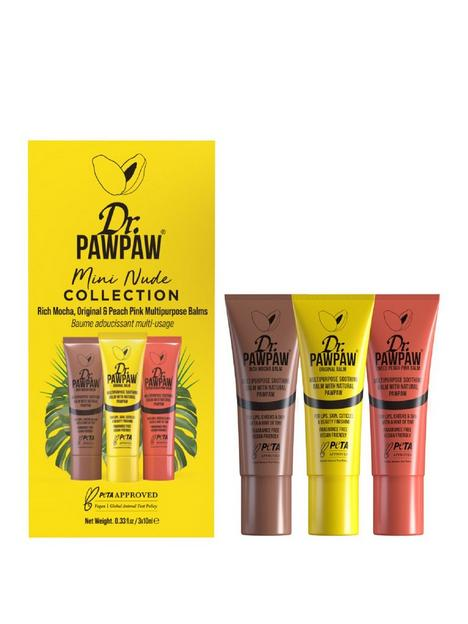 dr-paw-paw-dr-pawpaw-mini-nude-trio-set