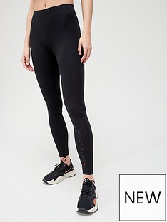 only-play-jersey-leggings-black