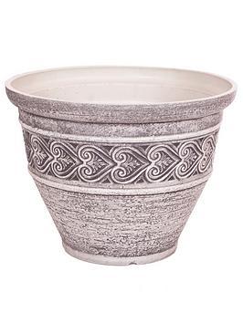 heart-washed-granite-planter-40cm