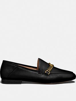 coach-helena-leather-loafers-black