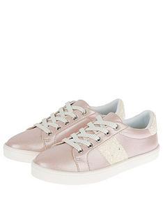 monsoon-girls-shimmer-glitter-trainer-pink