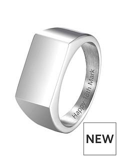 mens-personalised-large-signet-ring