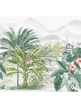 art-for-the-home-tropical-wall-muralnbsp