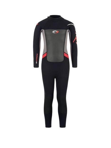 osprey-osprey-origin-boys-long-wetsuit-blackred