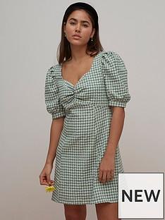 nobodys-child-penny-dress-green