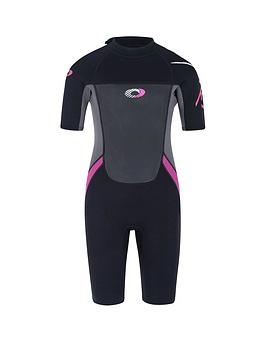 osprey-osprey-origin-girls-shorty-wetsuit-blackpink