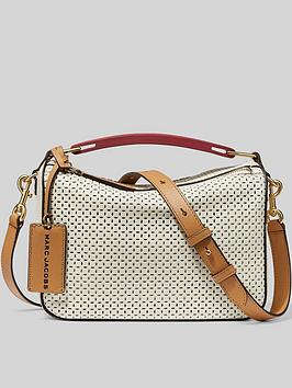 marc-jacobs-the-soft-box-perforated-cross-body-bag-white
