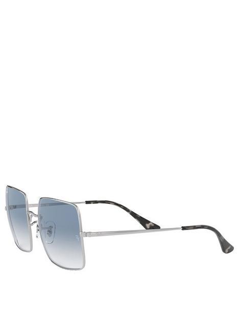 ray-ban-square-square-sunglasses-silver