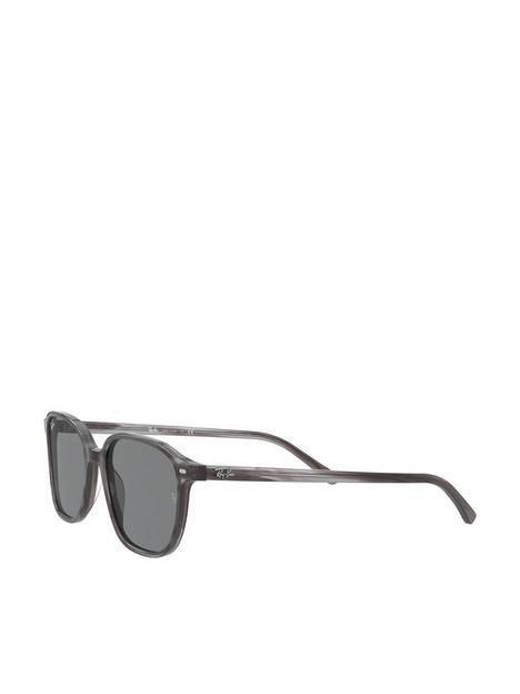 ray-ban-leonard-wayfarer-sunglasses-grey