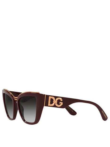 dolce-gabbana-square-sunglasses-bordeaux