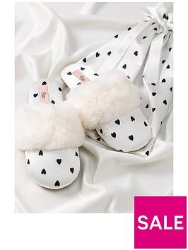 boux-avenue-heart-slipper-in-a-bag