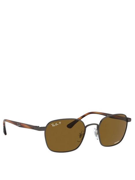 ray-ban-sunglasses-brown