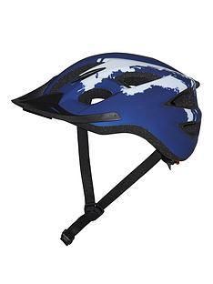 one23-adult-blue-inmold-helmet-58-62cm