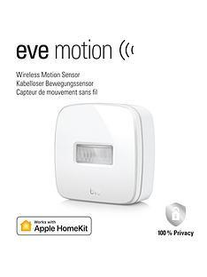 eve-motion-wireless-motion-sensor-with-apple-homekit-technology