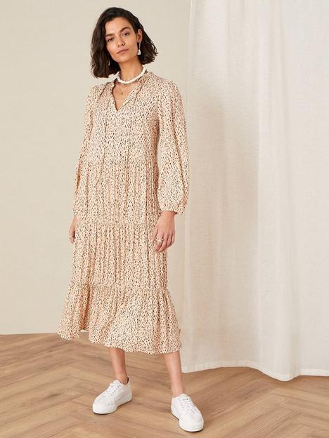 monsoon-non-print-tiered-maxi-dress