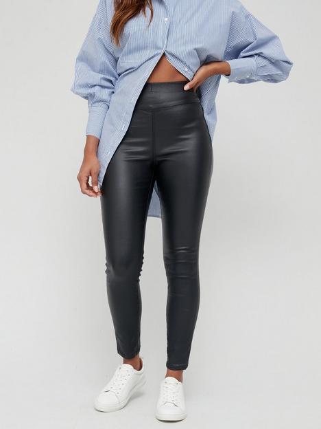 v-by-very-coated-jegging-black-coated