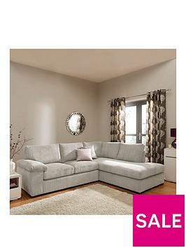 amalfi-standard-right-hand-corner-chaise-silver