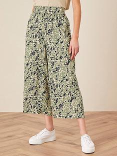 monsoon-khaki-print-trouser