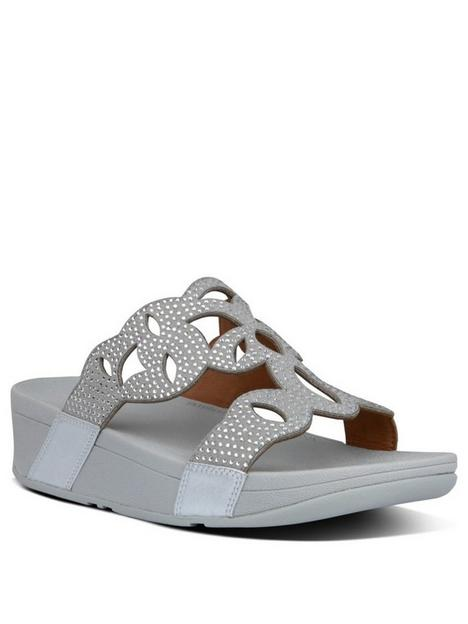 fitflop-elora-wedge-sandalsnbsp--silver
