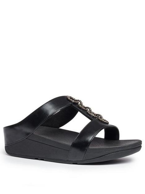 fitflop-fino-slide-wedge-sandalsnbsp--black