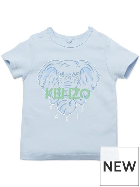 kenzo-baby-boys-elephant-logo-t-shirt-light-blue