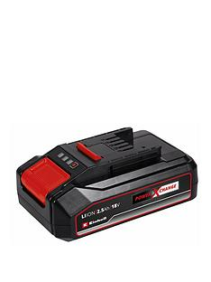 einhell-power-tool-expert-25ah-battery